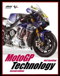 MotoGP Technology 2nd edition